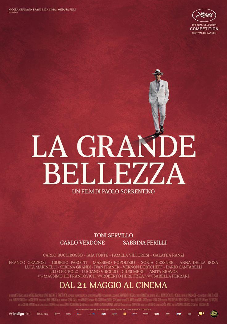 La Grande Bellezza è il film italiano candidato agli Oscar 2014 SCHEDA NEWS   iVid Portale dei trailer