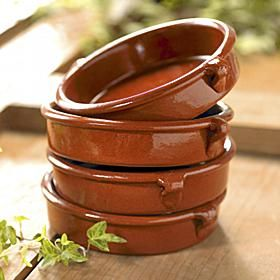 food safe terra cotta pots
