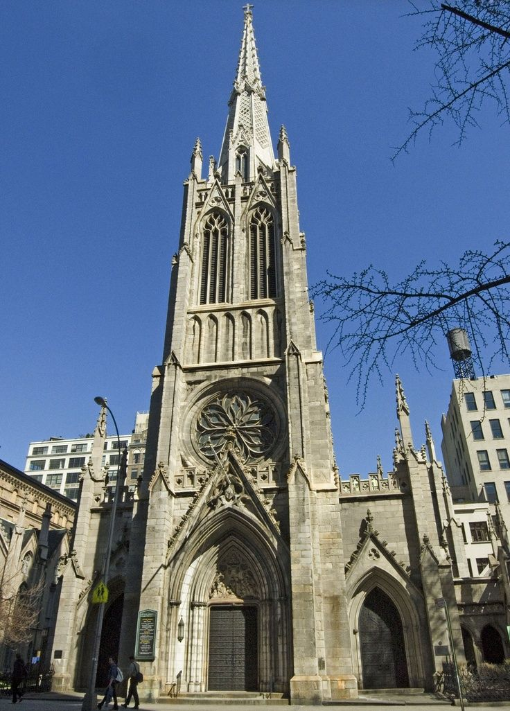 Awesome Churches In Nyc #1: F3445252e2dc4743528b88089fbaf696--churches-in-nyc-unique-architecture.jpg