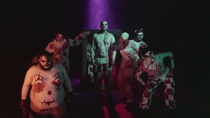 BOX O' CLOWNS | Statesville Haunted Prison: Zombie Army Productions BOX O' CLOWNS | Statesville Haunted Prison… More at hauntersweb.com