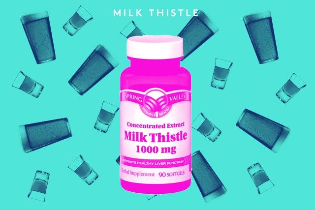 "Hangover Cures: Tried & Tested! #refinery29  http://www.refinery29.com/52054#slide-12  The Cure: Milk Thistle The Victim: Gina Marinelli, assistant editor  ""There was no better time to test drive a hangover cure than on my birthday weekend. I had known about milk thistle — a supplement that's supposedly beneficia..."