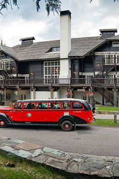 one of the finest examples of a Swiss Chalet