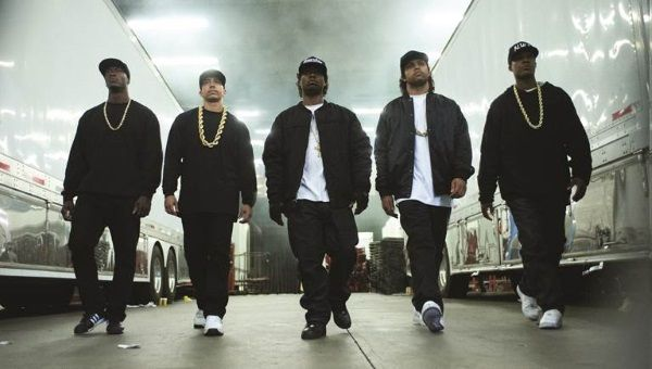 The Story of N.W.A. - Straight Outta #Compton Movie Trailer; in Theaters August 14, 2015  #NWA #IceCube #DrDre #EazyE #MCRen #DJYella