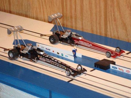 129 Best Images About Slot Cars On Pinterest