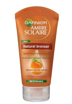 Ambre Solaire Natural Bronzer Gel