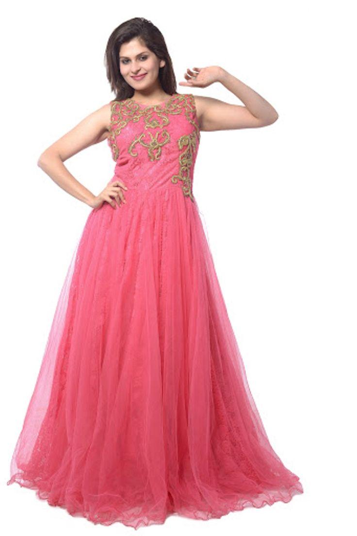 Long Dresses Online