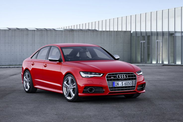 How Apple CarPlay in the 2017 Audi S6 makes driving easier 440marketinggroup.com