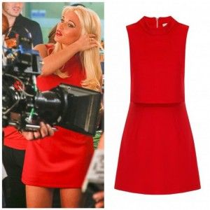 Red Dress; TOWIE cast wearing  Lavish Alice. This stunning   label is available at www.lesdeuxboutique.co.uk