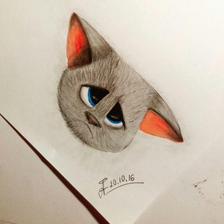 Mavis, Hotel Transylvania, bat, cartoon, my art, drawing