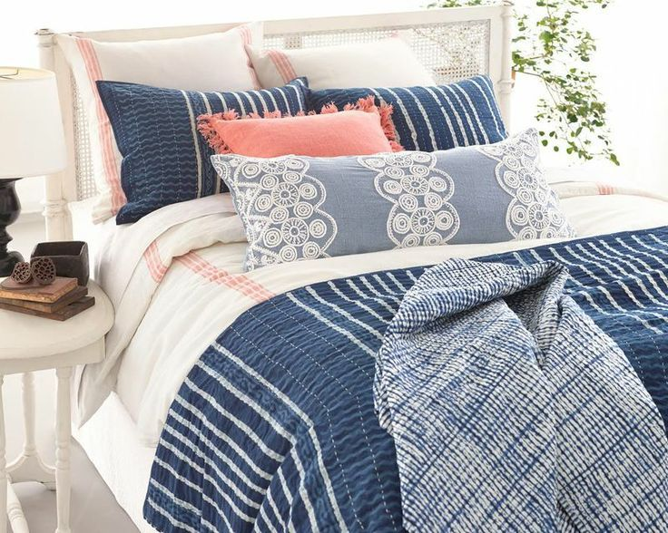 Indigo Bed Linen Part - 24: Indigo Bed Linens