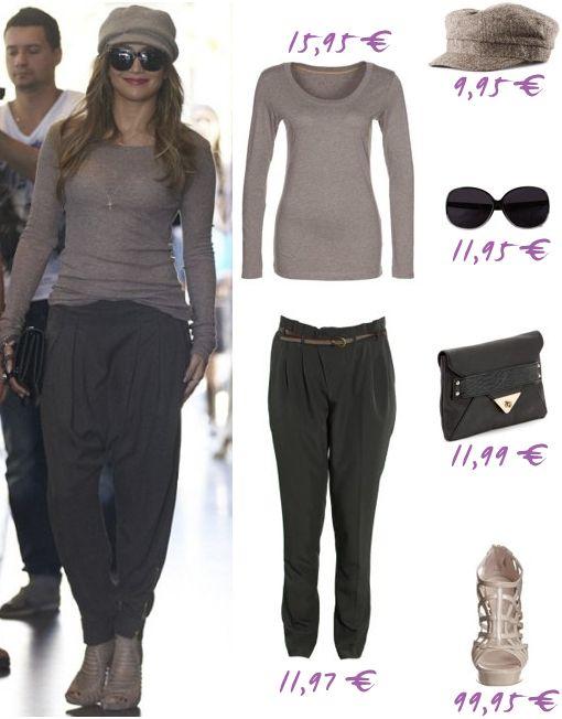 Jennifer Lopez: JLo Style