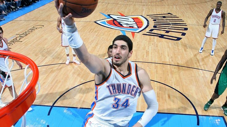 NBA News: Enes Kanter receives death threats after failed coup in Turkey - http://www.sportsrageous.com/nba/nba-news-enes-kanter-receives-death-threats-failed-coup-turkey/36740/