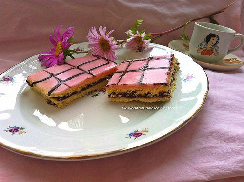 Kiosko di frutti di bosco: Murotaikina - Pasta frolla finlandese, adattabile in mille modi