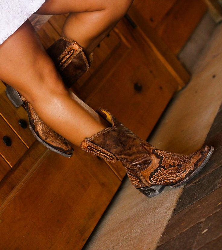 Rivertrail Mercantile - Old Gringo Wyoming Boot, $690.00 (http://www.rivertrailmercantile.com/old-gringo-wyoming-boot/)