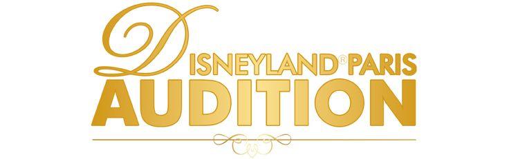 Disneyland Paris Careers: Character Auditions in Greece.