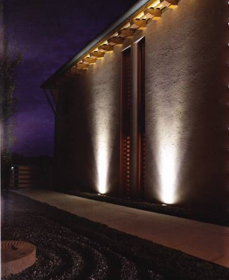 Facing Uplights from Reflex Lighting - Lighting Consultants and . & 15 best Uplighting images on Pinterest | Architecture Exterior ... azcodes.com