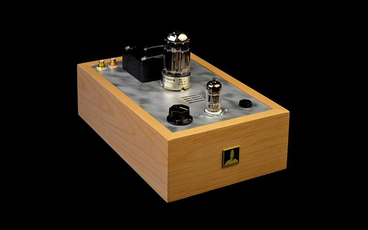 did you know you can build your own audiophile level analog tube amp and save hundreds over. Black Bedroom Furniture Sets. Home Design Ideas