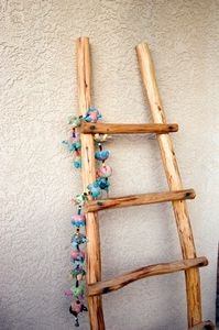 How to Build a Loft Bed Ladder thumbnail