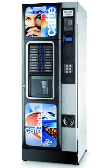 Distributori automatici di bevande calde – Vicenza – Cornedo Vicentino – Veneto Distributori