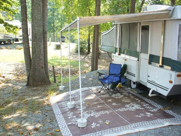 63 best images about canopy for rv on Pinterest | Campers ...