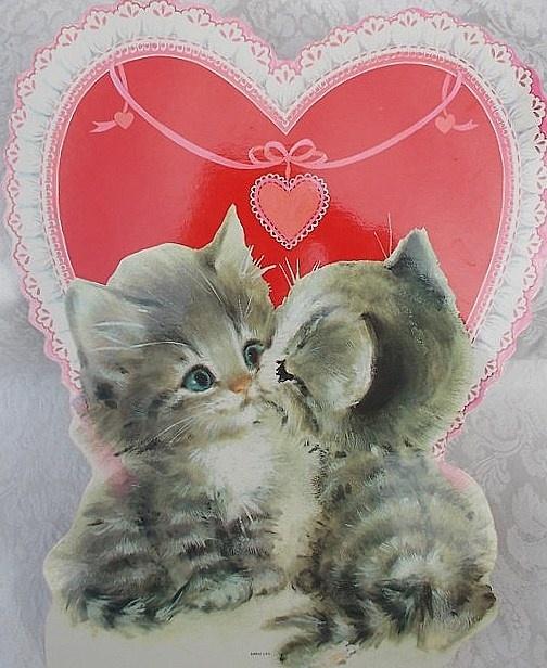 легко объясняется валентинки с котятами пожеланиями неделю кот