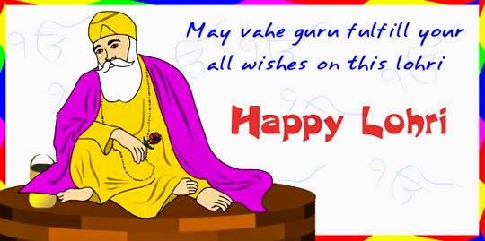 Happy Lohri 2015 wishes HD greetings images pictures pics photo