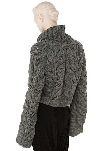 Apparently NOT Crochet. Still amazing
