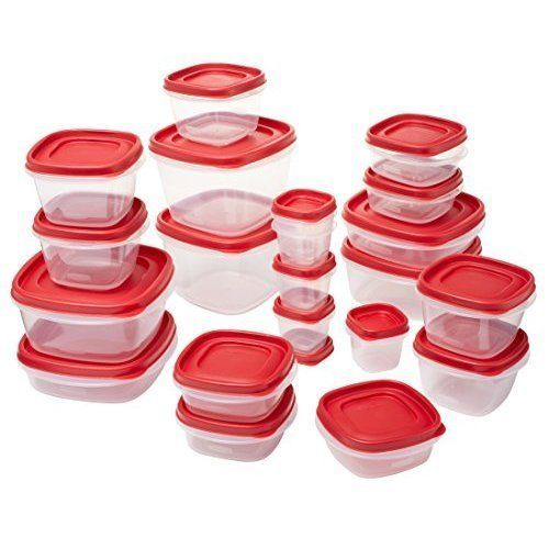 Best Rubbermaid Food Storage Ideas On Pinterest Easy Meals - Compact grill containers