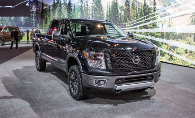 2017 Nissan Titan Price, Specs, Engine, Safety popular functions of 2017 Nissan automobile consist of the basic and advanced ones. There will be part bags,