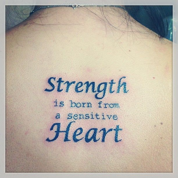 strong woman! #tattoo #tattooer | Flickr - Photo Sharing!