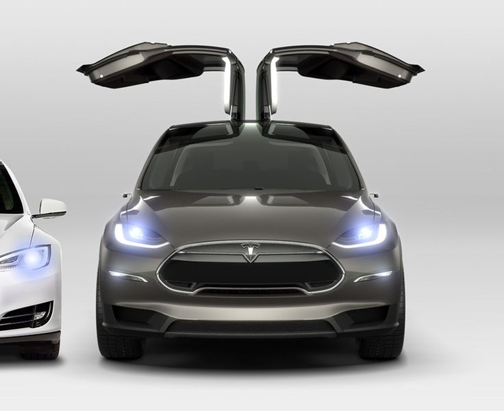 Model X | Tesla Motors Deutschland