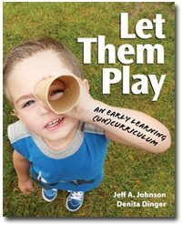 Play-based Curriculum Philosophy Essay - image 8
