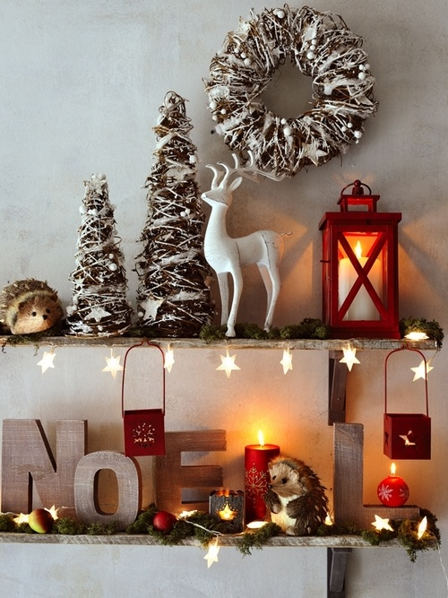 Collection NOEL 2012