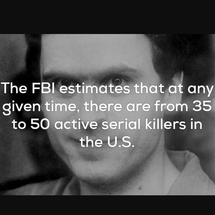 #killer #serialkiller #fbi #wtf #scary #omg #America #dead #creepy #horror #terrible #murderer #murder #death #staysafe #safe #home #lockyourdoors #lock #careful #OMG #fact #creepyfact