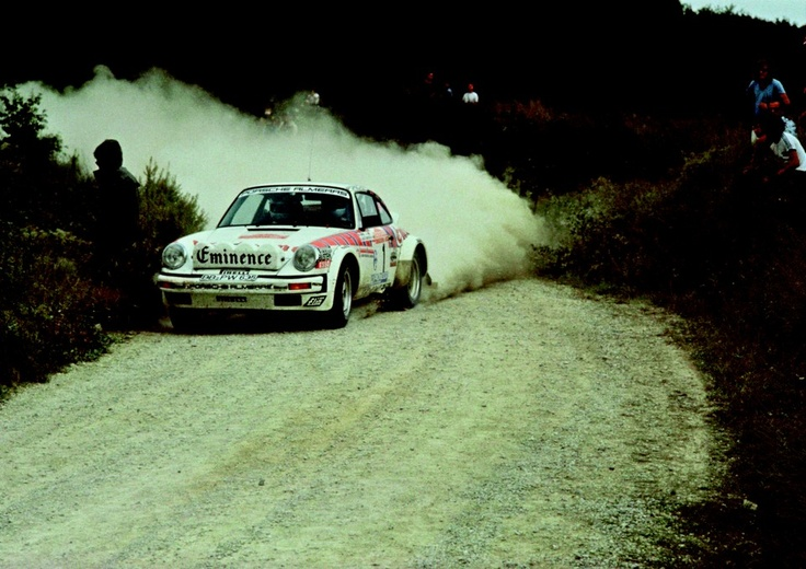 911 - Walter Röhrl - San Remo 1981