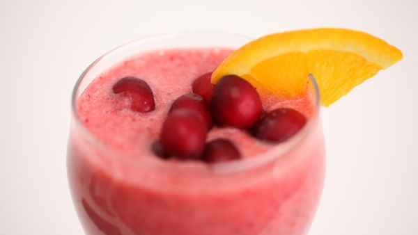 cranberry orange smoothie: Cranberry Orange, Fun Recipes, Smoothies, Food, Smoothie Recipes, Orange Smoothie, Baby, Nutribullet, Cranberries