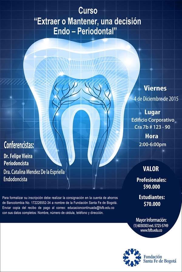Evento recomendado por nuestro director #OdontólogosCol   #Odontólogos