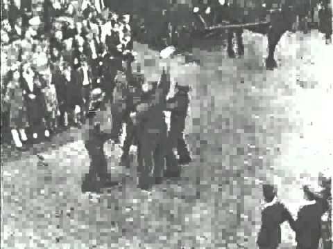 1944 De bevrijding van Breda