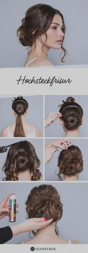 Nevertheless, anybody with layered hairstyles for long hair can attain the same appearance by curling their hair and letting the design fall out by fi...