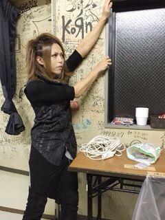 Kazuki. SCREW.