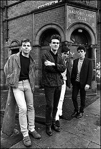 The Smiths, Salford Lad's Club...Salford! (1986)