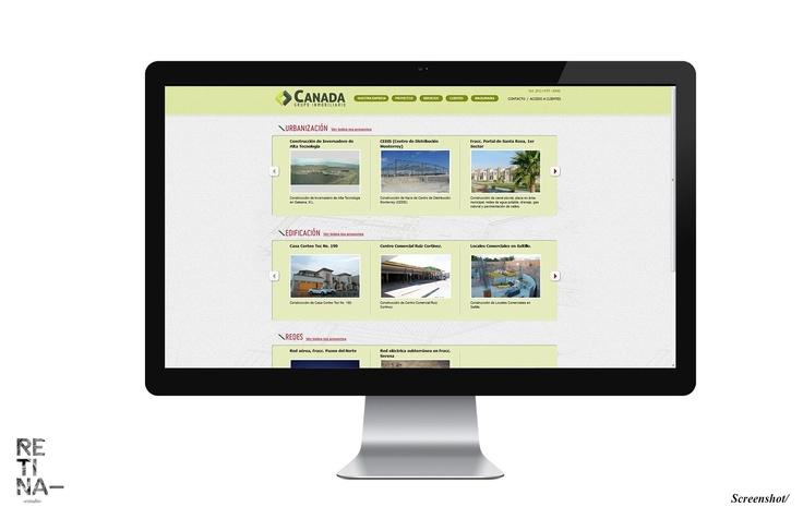 CANADA GI / WEB