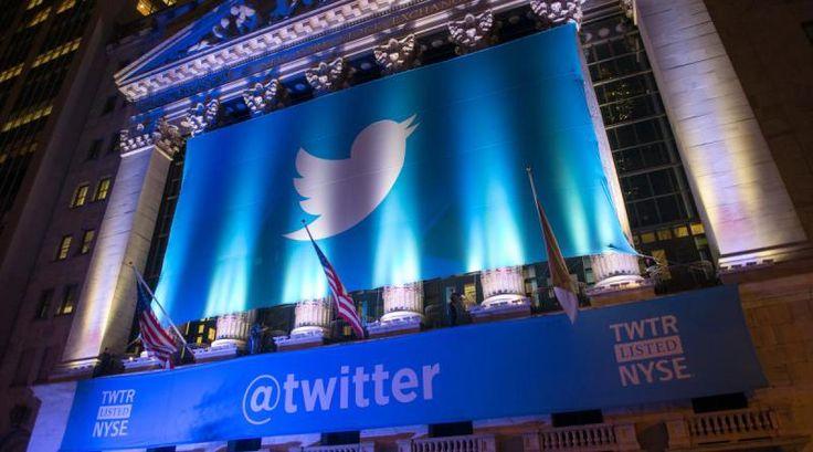Twitter Stock News: Director Sells 452,500 Shares - Stock Trader Blog