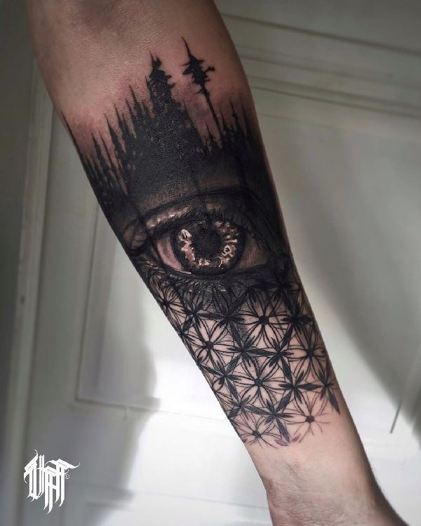 Tattoo-Victor-del-Fueyo-014 #tattoo #tätowierung …