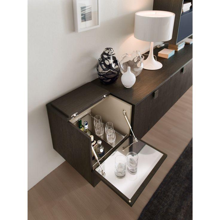 M s de 1000 ideas sobre mueble bar en pinterest muebles para bar cantinas y barra cocina - Mobiletti bar per casa ...