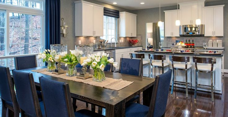 The Carey - Cardinal Grove by Stanley Martin Homes - Zillow