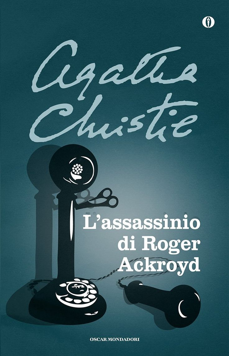 33 best Romanzi Poirot images on Pinterest