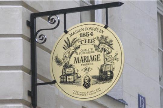 Parigi val bene un...... the!