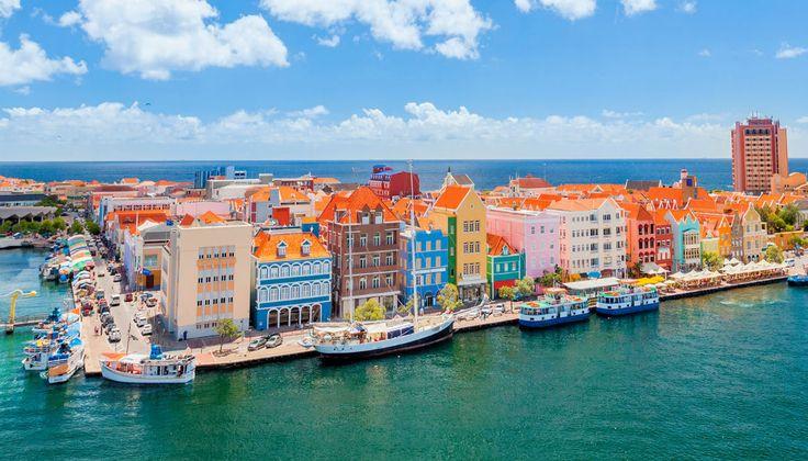 New York to Curacao $241  #Travel #TheArtOfTravels #travelbloggers #Travelsaturday #travelphotography #ttot #bestplacestogo #caribbean #cheapflight #citybreaks #fightoffer #flightdeal #mustsee #NewYorktoCuracao #quickescapade