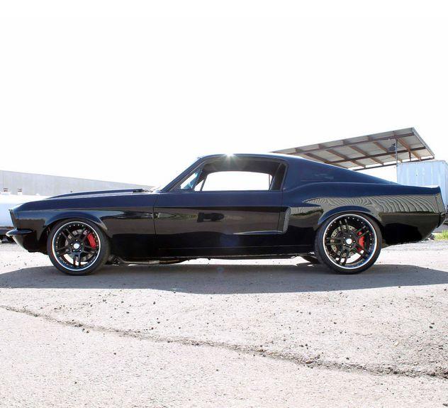 Best 25+ 1967 Mustang Ideas On Pinterest